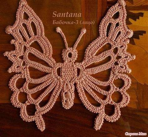 motif es pattern 20 best images about butterfly crochet on pinterest free