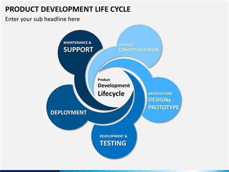 Lifier Betavo Bt7301 Power Lifier product development cycle powerpoint sketchbubble