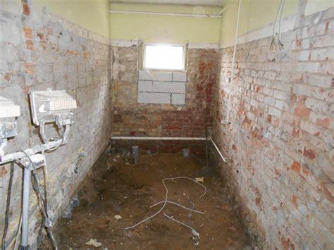 sanierung altbau sanierung der toiletten im altbau