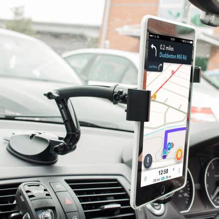 Tablethalterung Auto by Anygrip Universal Kfz Tablethalterung Mobilefun De