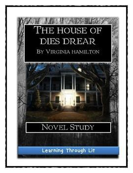 themes in the house of dies drear the house of dies drear novel study a well underground