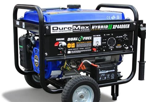 6 best 10 000 watt portable generators for 2017