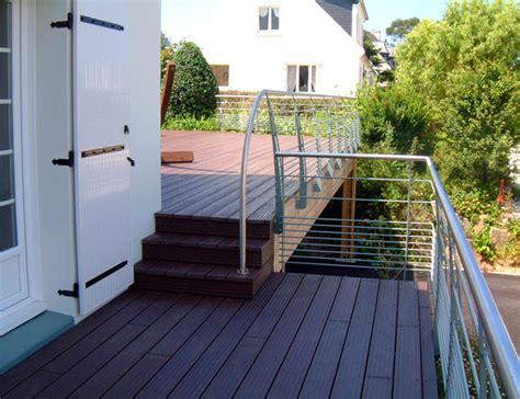 Terrasse Xyltech by Nivrem Terrasse Bois Plot Plastique Diverses Id 233 Es