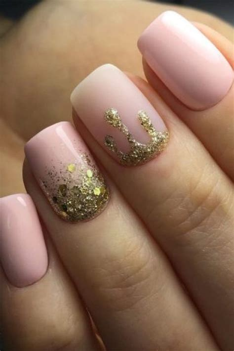 gorgeous summer nail designs     society