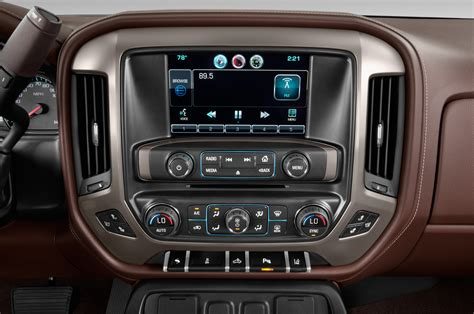 2015 gmc sierra xm radio for truck 2015 chevrolet silverado 1500 reviews and rating motor trend