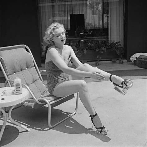 imagenes mujeres historicas las mejores fotos historicas de marilyn monroe