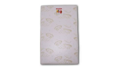 On Me 3 Portable Crib Mattress by On Me 3 In Portable Crib Mattress 24