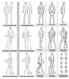 draw templates fashion vignette gt gt figure drawing templates