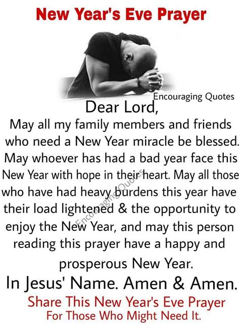 years eve prayer pictures   images  facebook tumblr pinterest  twitter