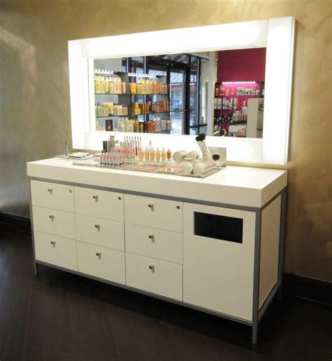 makeup table geneva makeup table salon furniture eurisko design