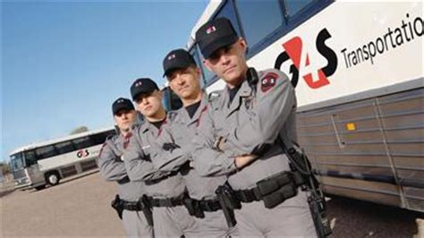 G4s Security Guard by G4s Secure Solutions Usa In Salt Lake City Ut Yellowbot