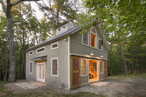 geobarns massachusetts woodworking barn