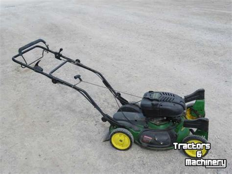 deere js 63 self propelled walk mower ontario