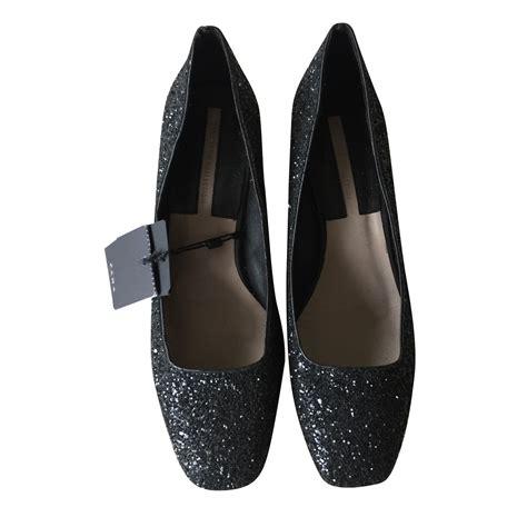 Zara Black Heels zara heels heels other black ref 41165 joli closet