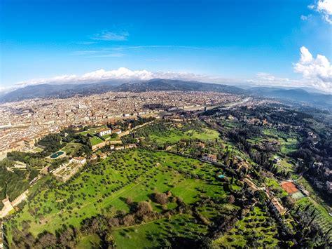 fondiaria sede legale reon studio fotografia aerea con drone