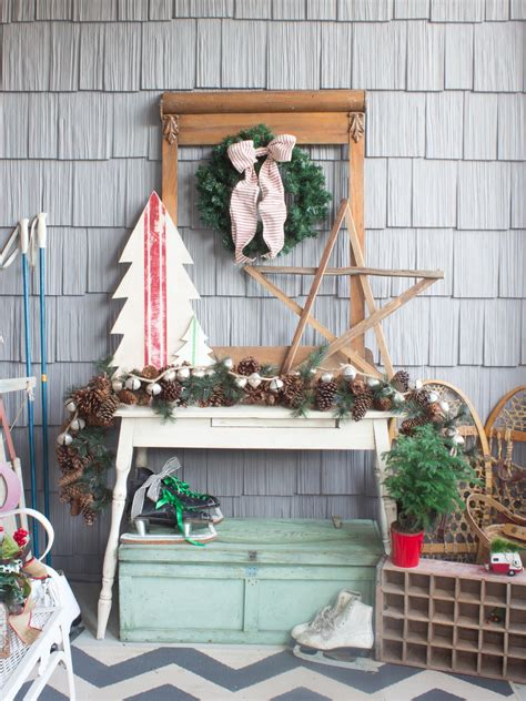 outdoor lights christmas decorating ideas for bungalow photo page hgtv