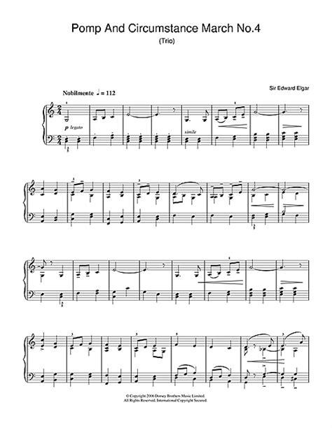 pomp circumstance and sheet music class of 2014 sch 233 ma r 233 gulation plancher chauffant novembre 2014