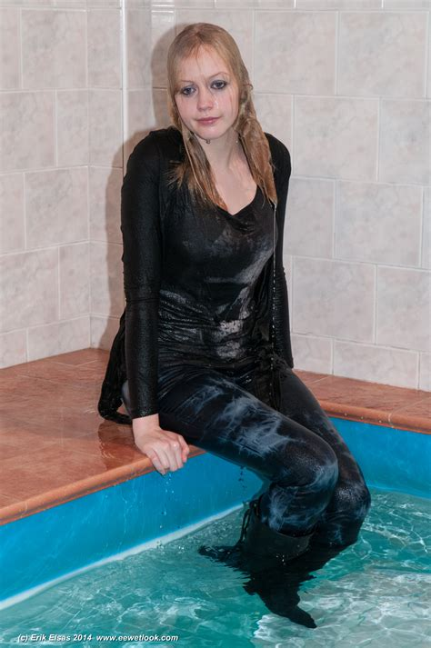 Le In Der Dusche by Ee Wetlook 21 April 2016 Bilderserie Ein M 228 Dchen