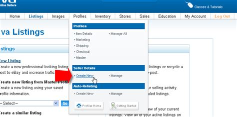 auctiva template using auctiva s templates on ebay auctiva tutorials