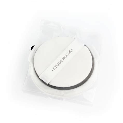 Etude House Any Cushion Color Perfection Spf34 etude house any cushion color corrector refill spf34 pa