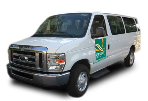 Hotel Transportation by Florida Hotel Transportation Service