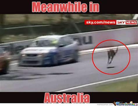 Bathurst Memes - meanwhile in australia bathurst 1000 by donkeysneakers meme center