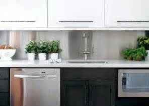 Chalkboard Kitchen Backsplash White Lacquer Cabinets Design Ideas