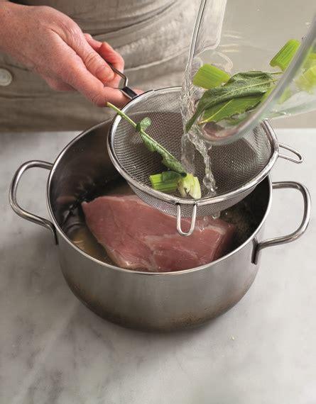 cucinare il vitello come cucinare il vitello tonnato