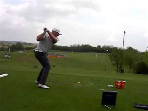 joe miller golf swing joe miller long drive golf world chion celtic manor