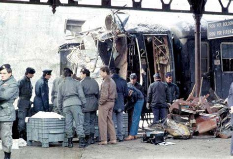 treni strage di natale quot riina fu il mandante quot esplosivo