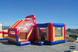 kid s jumps bounce houses changable bounce slide