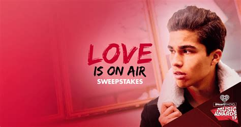Radio Disney Sweepstakes - radio disney love is on air sweepstakes 2017 radio disney com