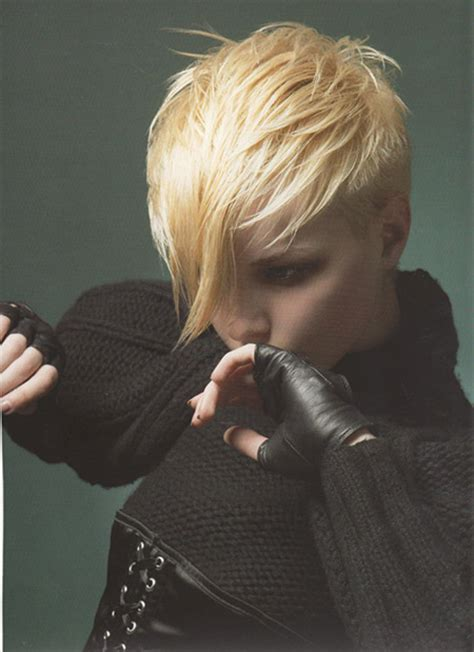 cutting your own pixie cut with long bangs hairstyles for women and men web s best source for