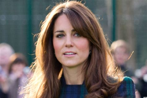 get the look kate middletons autumnal fringe hair kate middleton twins on the way experts ponder the