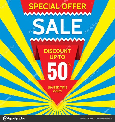Sharma Designs 50 Sale by Sale Vector Banner Design Discount Up To 50 Special