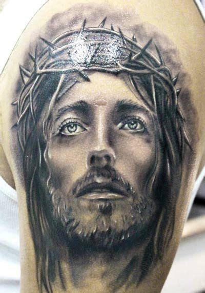 imagenes de tattoo de jesus tatuajes sellados por la eternidad