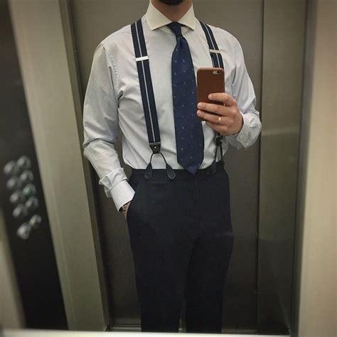 what hair styles suit braces 233 best bretels images on pinterest business suits
