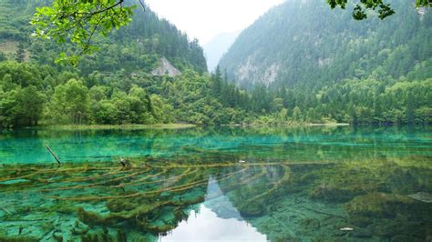 beautiful site jiuzhaigou the most beautiful place in china bunch of