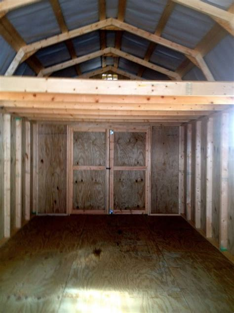 300 Square Foot Cabin by 300 Sq Ft Barn To Tiny Cabin Conversion