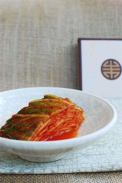 private bunda kimchi vegan salah satu kuliner tradisional