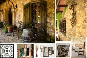 tuscan home decor and design ciaotraveler tuscan design before after