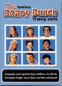brady bunch card template 1000 images about all things brady bunch on