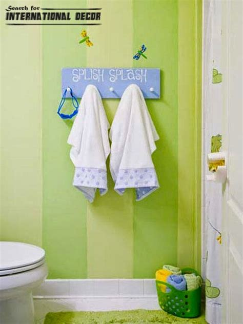 toddler bathroom ideas 18 cool bathroom decorating ideas