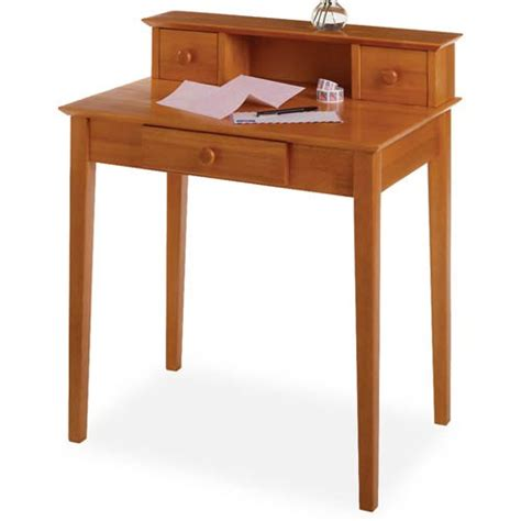Winsome Wood Writing Desk honey pine writing desk winsome wood writing desks home office furniture