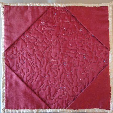 Silk Quilt by Seder The Zero Room