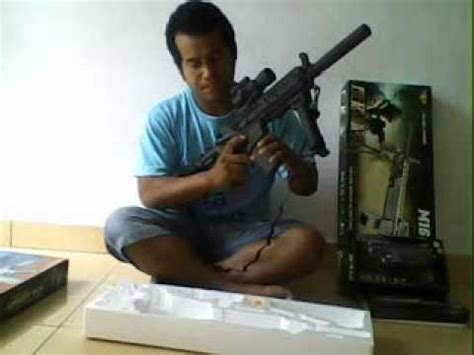 Airsoft Gun Lpeg Murah airssoft gun m4 murah riview