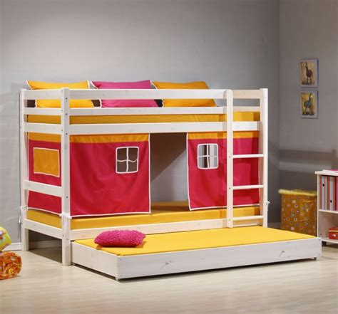 creative bunk beds 10 creative bunk bed designs for kid s room interioridea net