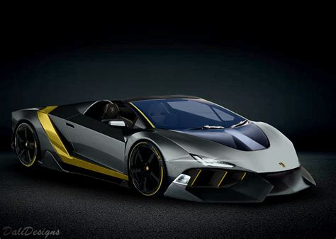 the 2020 lamborghini 2020 lamborghini centenario gt lp1500 4 roadster by dly00