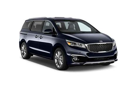 kia lease deal 2018 kia sedona lease monthly leasing deals specials