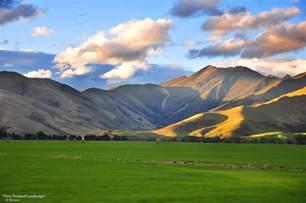 Landscape Pictures Nz New Zealand Landscape